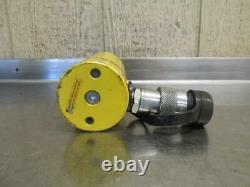 Enerpac Rc154 Cylindre Hydraulique Jack Ram 15 Tonnes