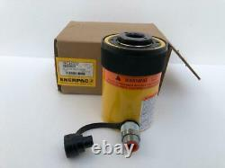 Enerpac Rch 302 Holl-o-cylindre Hydraulique 30 Tonnes Capacité 2 Atteinte Rame Hollow
