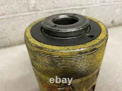 Enerpac Rch-302 Rame À Cylindres Creux De 30 Tonnes Essais