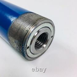 Gagnant 10 Ton 700 Bar Air Hydraulic Cylinder Ram Pour Jd2 Tube Benders