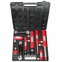 Hydraulique Auto Body Frame Jack Ram Repair Kit Pour 10 Ton Porta Power Push Pull