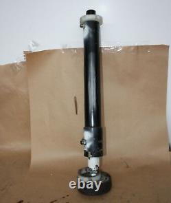 Hydraulique Jack Lifting Ram Cylinder Jambe Machine Industrial Stroke 300 X 50mm