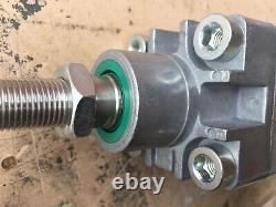 Nouveau Actuateur De Cylindre Pneumatique Norgren 50mm Bore X 100mm Rame D'air