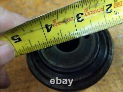 Otc 10 000 Psi Cylindre Hydraulique Hollow Ram 10 Tonnes Yh-10a