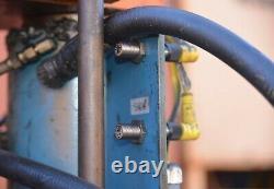 Paire De Valve D'équilibrage De La Machine De Levage De Cylindre De Cylindre De Jack Hydraulique