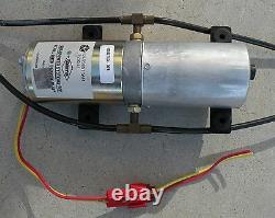 Pompe À Crémaillère Électrique Convertible De Sebring Thermopompe Hydraulique De Rams Dura 1999 99