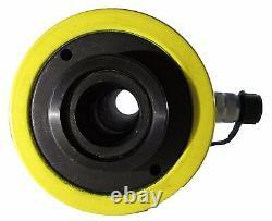 Pompe Hydraulique À Main Avec Cylindre À Ram Creux À Action Unique (20tons 2)