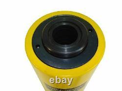 Pompe Hydraulique À Main Avec Cylindre À Ram Creux À Action Unique (30tons 4)