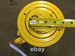 Rame Hydraulique Enerpac