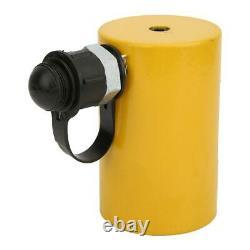 Rsc-101 Ram Court Hydraulique Tonnes 10t Atteinte 50mm 3/8inch-19zg