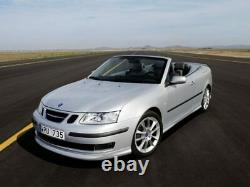 Saab 9-3 93 Rame Hydraulique Convertible Premier Avant Bow Cylindre