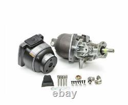 Seastar Boat Hydraulic Steering Kit Classic Tilt Helm Hh6541 Cylinder Ram Hc5345