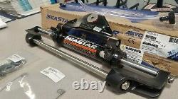 Seastar Hc5345-3 Front Mount Hydraulic Outboard Steering Cylinder Ram
