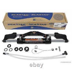 Seastar Hc6345-3 Pro Hydraulic Steering Cylinder Hors-bord Ram Teleflex Marine