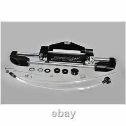 Seastar Hc6845 Tournament2 Cylindre De Direction Hydraulique Ram Johnson Evinrude Etec