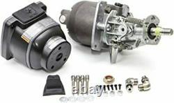 Seastar Hydraulic Boat Steering Kit Tilt Helm Hh6541 Cylindre Ram Hc5345 Tuyau 16