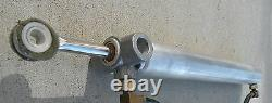 Sebring Convertible Power Electric Hatch Top Hydraulic Dura Ram 2006 06