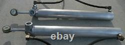 Sebring Convertible Power Electric Hatch Top Hydraulic Dura Rams 2001 01