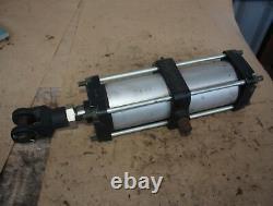 Smc Cda1tn100-250y-xb5-a54z Réducteur Pneumatique De Cylindre Ram 100 Bore 250 Stroke