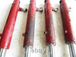 Toro 115-8011 Cylindre Hydraulique De Levage 4000d Reelmaster Mower Ram