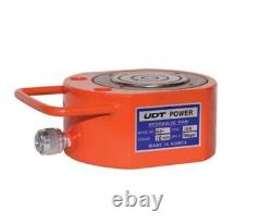 Udt Power Uls-500 Hydraulique Court Ram Tons 50t Stroke 16mm
